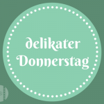 Delikater Donnerstag – rote Linsensuppe