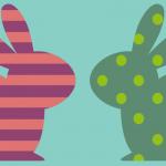 meine Oster-Hefenester