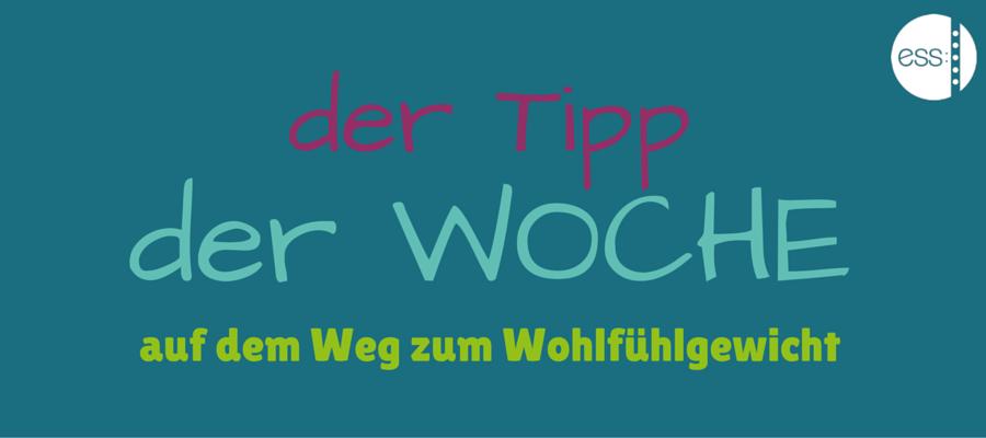 Strategien zum Abnehmen mit ESS: Praxis für Ernährungsberatung und -therapie Dortmund