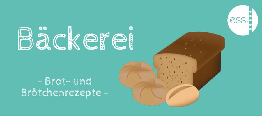 Brotrezepte Brötchenrezepte Vollkorn Rezept Brot Brötchen